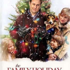 The Family Holiday is listed (or ranked) 16 on the list The Best Movies With Family in the Title