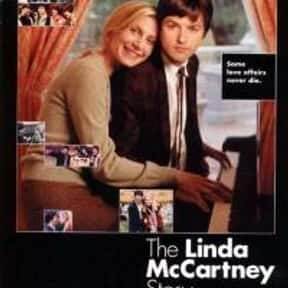 The Linda McCartney Story is listed (or ranked) 22 on the list List of Films Scored By J. Peter Robinson