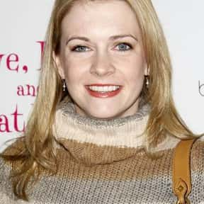 Melissa Joan Hart is listed (or ranked) 6 on the list List of Famous Television Directors