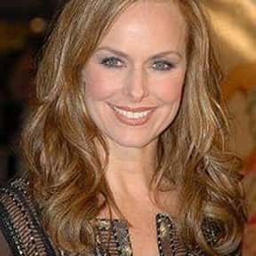 Melora Hardin is listed (or ranked) 4 on the list Monk Cast List
