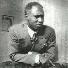 Melvin B. Tolson is listed (or ranked) 21 on the list Famous Lincoln University Alumni