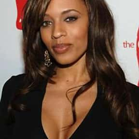 Melyssa Ford is listed (or ranked) 20 on the list Full Cast of Think Like A Man Actors/Actresses