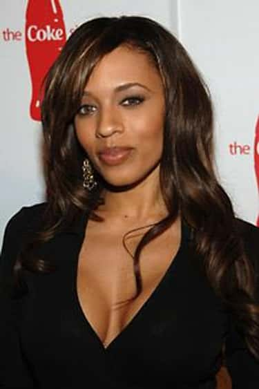 Melyssa Ford is listed (or ranked) 2 on the list All The Women Andre 3000 Has Dated