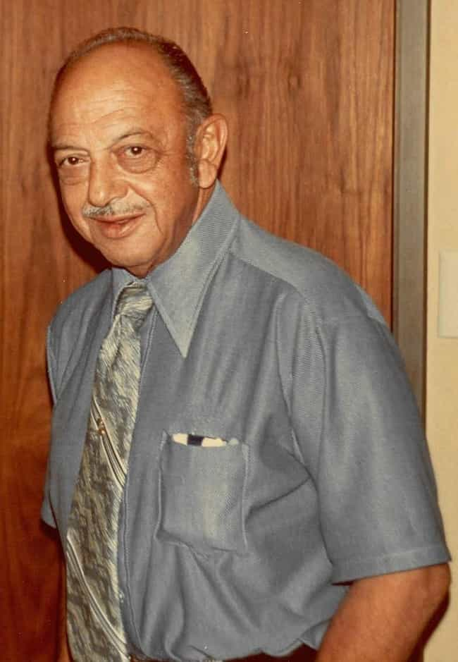 Mel Blanc is listed (or ranked) 1 on the list Famous People Who Died of Heart Disease