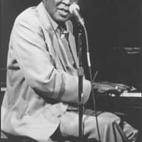 Memphis Slim is listed (or ranked) 14 on the list List of Famous Bands from Memphis