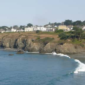 Mendocino is listed (or ranked) 9 on the list The Best Day Trips from San Francisco