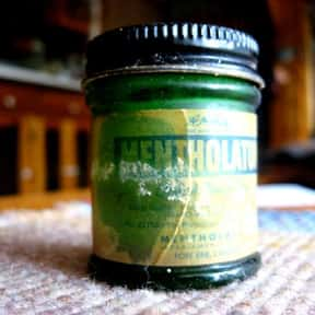 Mentholatum is listed (or ranked) 23 on the list Companies Founded in 1889