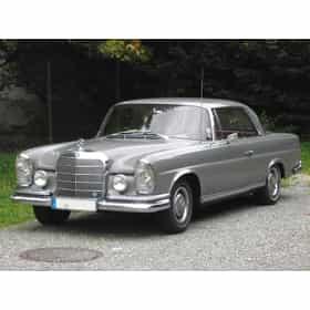 Mercedes-Benz W112