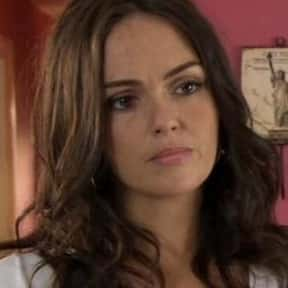 Mercedes McQueen is listed (or ranked) 17 on the list All Hollyoaks Characters