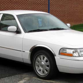 Mercury Grand Marquis is listed (or ranked) 20 on the list The Longest Lasting Cars That Go the Distance