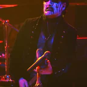 Mercyful Fate is listed (or ranked) 23 on the list The Best Guitar Teams