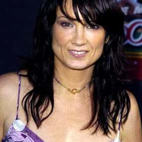Meredith Brooks is listed (or ranked) 14 on the list Famous People Whose Last Name Is Brooks