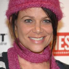Meredith Salenger is listed (or ranked) 14 on the list Full Cast of Race To Witch Mountain Actors/Actresses