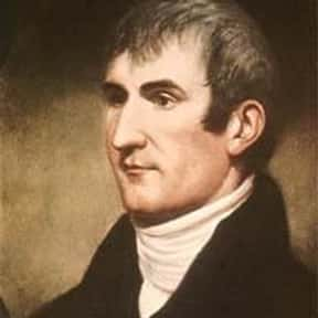 Meriwether Lewis is listed (or ranked) 3 on the list Famous People Who Died in Tennessee