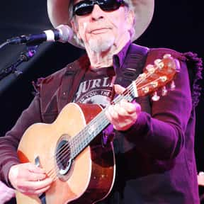 Merle Haggard is listed (or ranked) 2 on the list The Top Country Artists of All Time