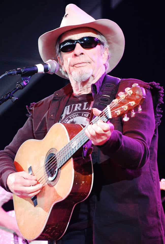 Merle Haggard is listed (or ranked) 2 on the list The Best Bakersfield Sound Bands/Artists