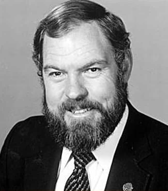 Merlin Olsen is listed (or ranked) 3 on the list Famous People Who Died of Mesothelioma