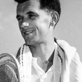 Mervyn Rose is listed (or ranked) 12 on the list The Best Men's Tennis Players of the 1950s