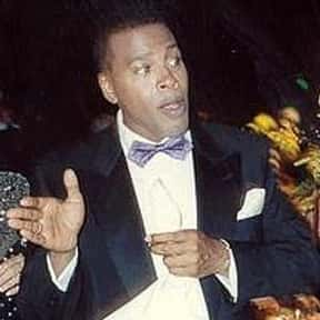 Meshach Taylor is listed (or ranked) 3 on the list Full Cast of Class Act Actors/Actresses