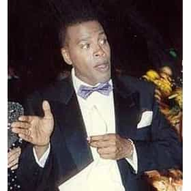 Meshach Taylor