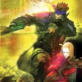 Metal Gear Acid 2