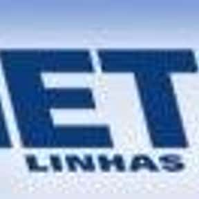 Meta Linhas Aéreas is listed (or ranked) 8 on the list All Brazilian Airlines