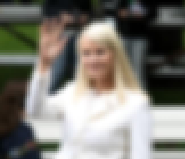 Mette-Marit, Crown Princess of... is listed (or ranked) 2 on the list Members of the Norwegian Royal Family