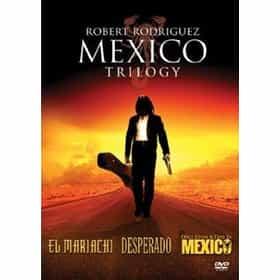 Mexico Trilogy