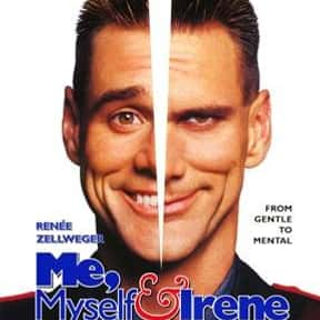 Me, Myself & Irene is listed (or ranked) 13 on the list The Best Movies That Take Place In Rhode Island