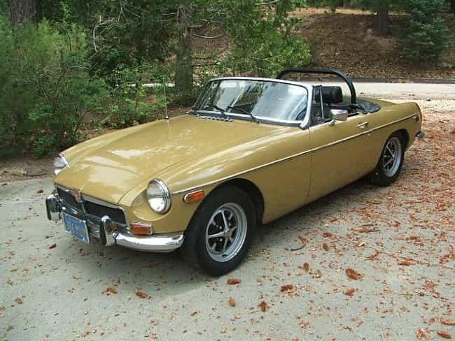 All MG Models: List of MG Cars & Vehicles