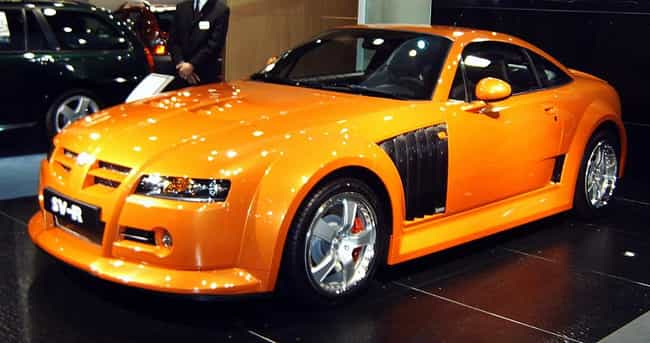 mg xpower sv is listed or ranked 2 on the list full list of