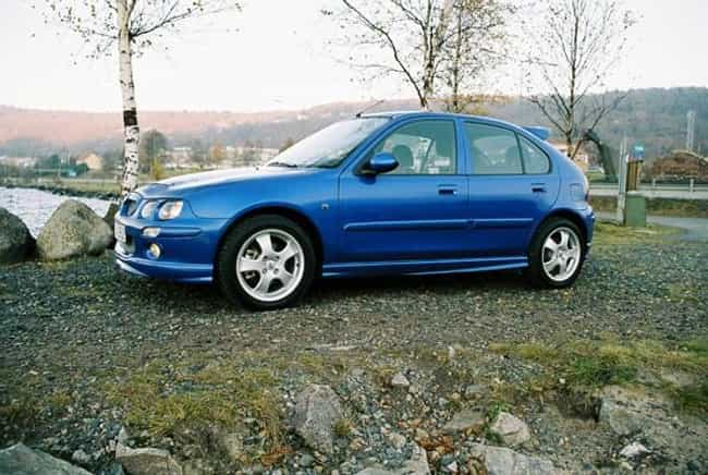 mg zr is listed or ranked 1 on the list full list of mg