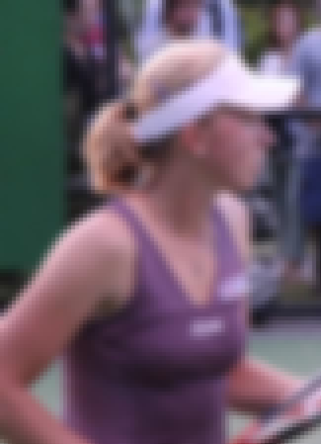 Michaëlla Krajicek is listed (or ranked) 8 on the list The Best Tennis Players from Netherlands