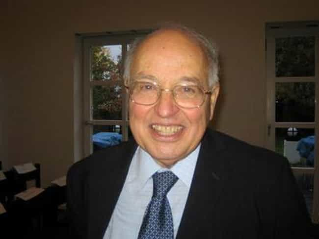 Michael Atiyah is listed (or ranked) 3 on the list Famous Victoria College, Alexandria Alumni