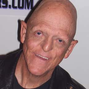 Michael Berryman is listed (or ranked) 14 on the list Full Cast of The Devil's Rejects Actors/Actresses