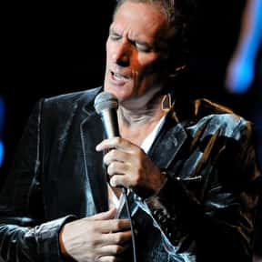 Michael Bolton is listed (or ranked) 4 on the list The Best Musical Artists From Connecticut