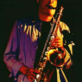 Michael Brecker is listed (or ranked) 9 on the list The Greatest Saxophonists of All Time