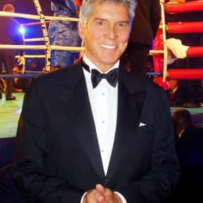 Michael Buffer is listed (or ranked) 16 on the list Full Cast of Harlem Nights Actors/Actresses