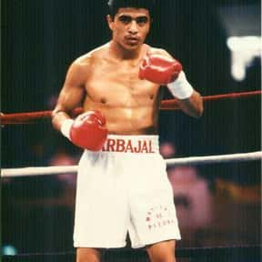 Michael Carbajal is listed (or ranked) 16 on the list Olympic Athletes Born in Arizona