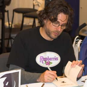 Michael Chabon is listed (or ranked) 10 on the list Famous University Of California, Irvine Alumni