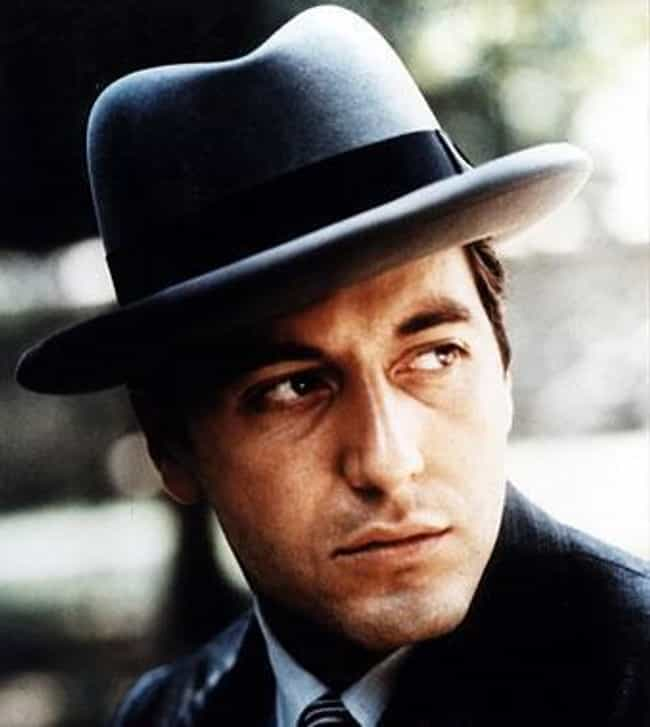 Michael Corleone is listed (or ranked) 4 on the list The Best Fictional Characters Who Turn Evil