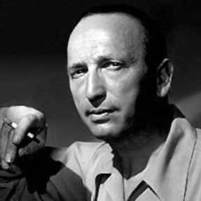 Michael Curtiz is listed (or ranked) 10 on the list The Greatest Directors In Movie History
