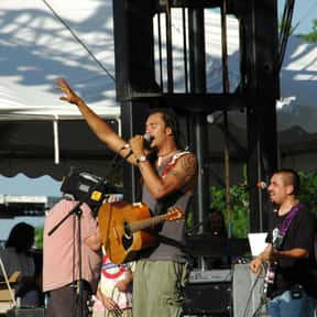 Michael Franti is listed (or ranked) 21 on the list The Best Reggae Fusion Bands/Artists