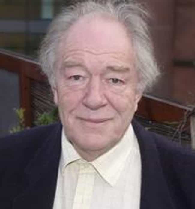 Michael Gambon is listed (or ranked) 4 on the list Maigret Cast List