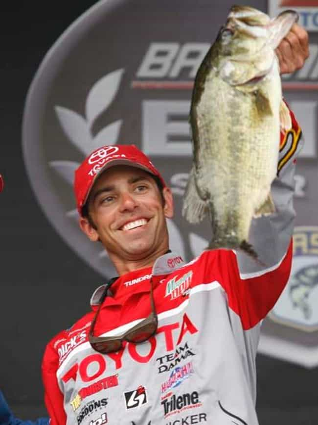 Michael Iaconelli is listed (or ranked) 2 on the list List of Famous Professional Sport Fishermans