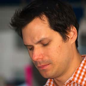 Michael Ian Black is listed (or ranked) 5 on the list Famous People Whose Last Name Is Black