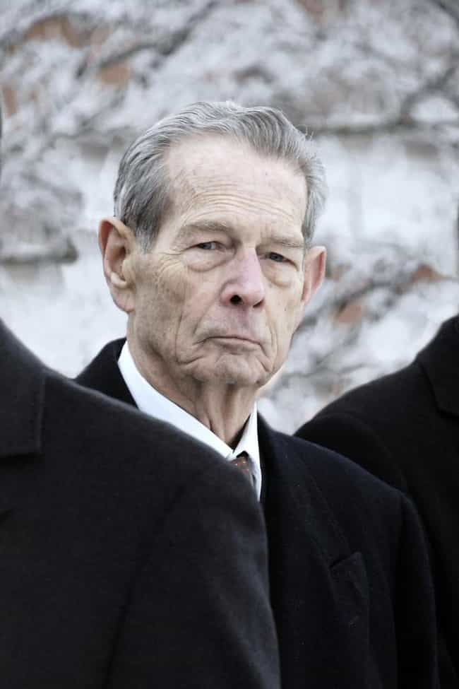 Michael of Romania is listed (or ranked) 2 on the list Members of the Romanian Royal Family