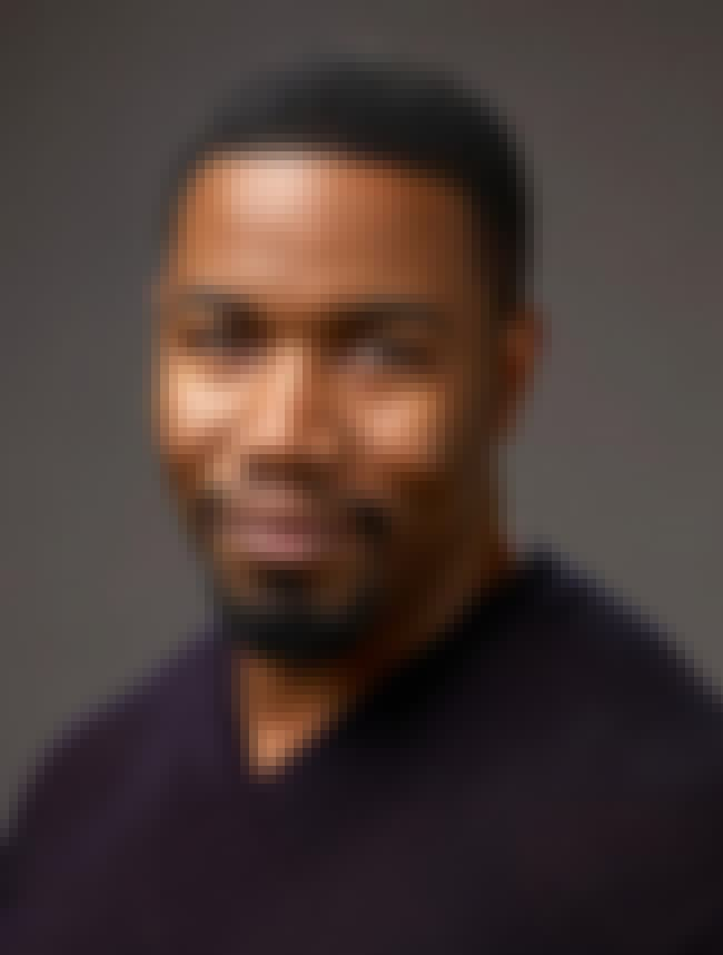 Michael Jai White is listed (or ranked) 4 on the list Wonderland Cast List