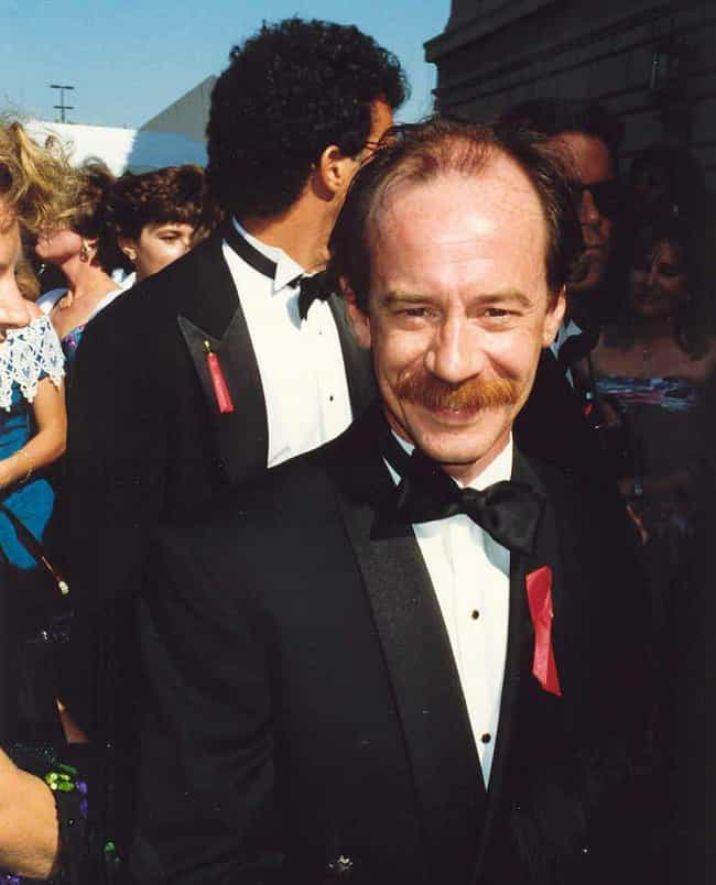 Michael Jeter is listed (or ranked) 1 on the list Famous People Who Died of Seizure