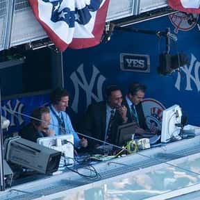 Michael Kay is listed (or ranked) 20 on the list Famous Fordham University Alumni